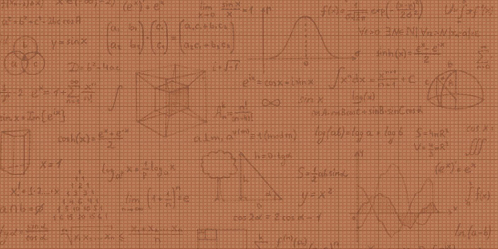 Vector math hero image