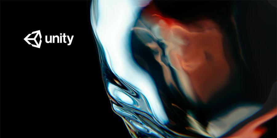 Unity 2019 Splash Image